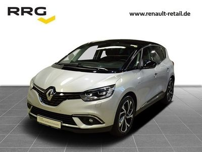 gebraucht Renault Scénic SCENIC 4 1.3 TCE 160 BOSE EDITION AUTOMATIK Euro