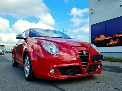 gebraucht Alfa Romeo MiTo Turismo *Garantie*