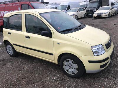 gebraucht Fiat Panda 1.2 8V Dynamic (169)