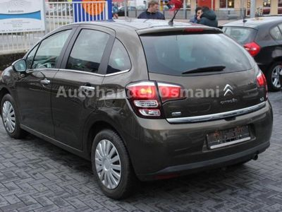 gebraucht Citroën C3 1.6 HDI Selection