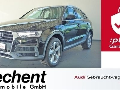 gebraucht Audi Q3 Design 2.0 TFSI Quattro Navi GRA Xenon