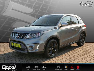 gebraucht Suzuki Vitara 1.4 S 4x4 KeylessGo/LED/Navi/Klima/Kamera Sport