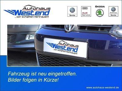 käytetty VW Touran Comfortline 1.6l TDI 81kW 7-Sitzer Klima