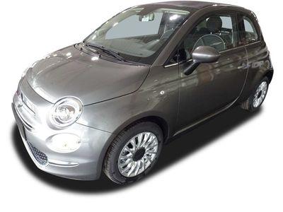gebraucht Fiat 500C 0.9 Benzin
