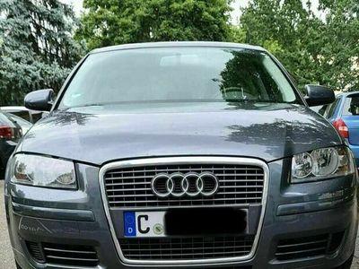 gebraucht Audi A3 1.6 TÜV neu/ Bremsen neu/ Top zustand