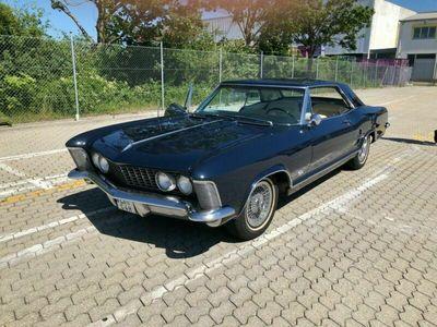 gebraucht Buick Riviera Coupé 1964