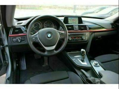 gebraucht BMW 318 Gran Turismo als Limousine in Langerwehe