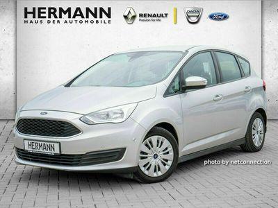 gebraucht Ford C-MAX 1.0 EcoBoost Trend KLIMA PDC AHK EU6