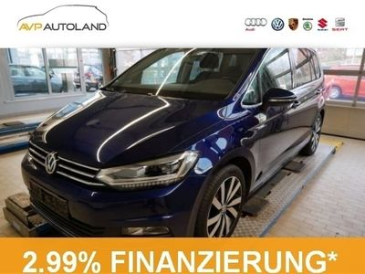 gebraucht VW Touran 2.0 TDI BMT Highline | NAVI | ACC |