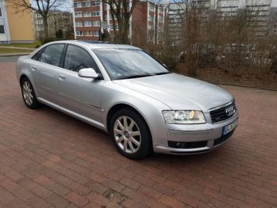 gebraucht Audi A8 3,7,V8