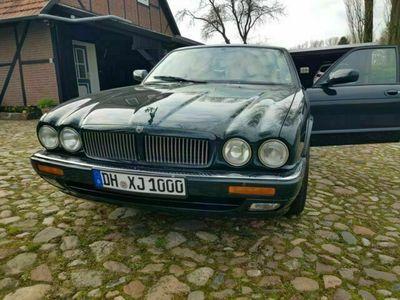 gebraucht Jaguar XJ6 3.2 Executive Sport