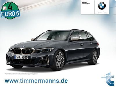 gebraucht BMW M340 i xDrive Touring Live Cockp. Prof. Panorama