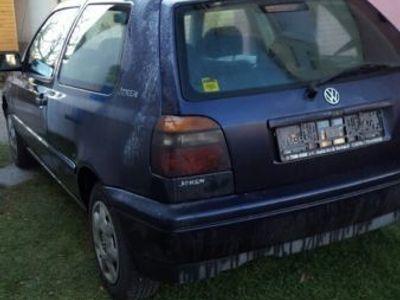 gebraucht VW Golf 1.4 Joker