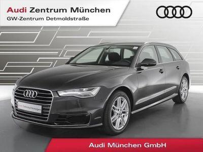 gebraucht Audi A6 Avant 2.0 TDI LED Navi Sportsitze PDCplus 18Zoll S tronic