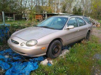 gebraucht Ford Taurus Bj. 1998, nur 94.000 km mit Teilekonvolut