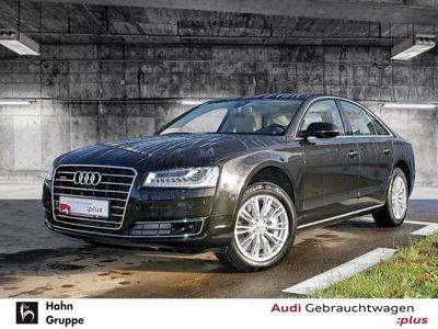 gebraucht Audi A8 4.2TDI EU6 qu. Tip Matrix Massage Standh B&O