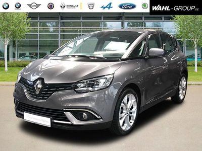 gebraucht Renault Scénic Experience ENERGY TCe 115 ABS Fahrerairba