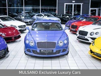 gebraucht Bentley Continental GT Speed 21 Naim CAM Mulliner Kerami
