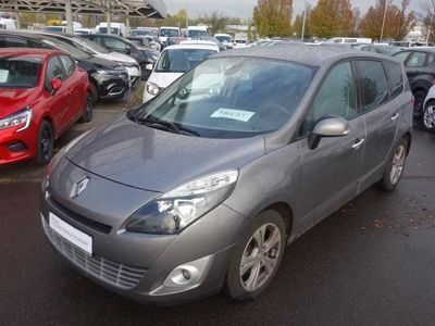 gebraucht Renault Grand Scénic 1.4 TCe 130 Dynamique
