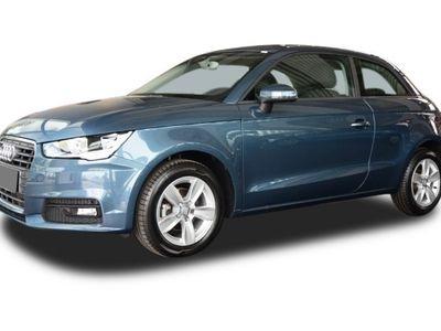 gebraucht Audi A1 1.4 Diesel