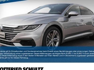 gebraucht VW Arteon 2.0 TDI R-Line - Klima,Schiebedach,Xenon,Sitzheizung,Alu,Servo,