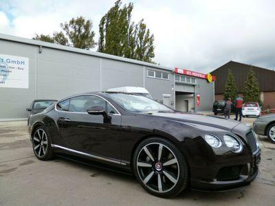 gebraucht Bentley Continental GT 4.0 V8 S 4WD Automat Kamera Navi
