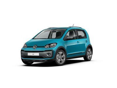 gebraucht VW cross up! Up 1.055KW DSG KLIMA RCD