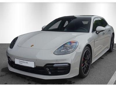 gebraucht Porsche Panamera Sport Turismo GTS 4.0 LED-Matrix BOSE