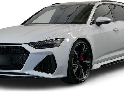 gebraucht Audi RS6 RS6Avant 4.0 TFSI quattro NaviLEDSDSthzg.