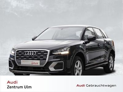gebraucht Audi Q2 sport 30 TDI AHK VIRTUAL PDC SHZ NAV+