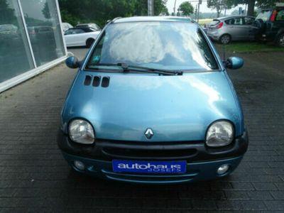 käytetty Renault Twingo 1.2 Dynamique TÜV bis 05.2020