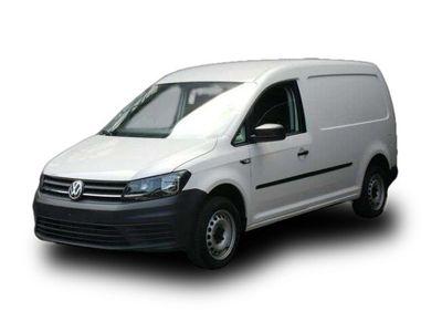 gebraucht VW Caddy Maxi Kasten 1.6 TDI