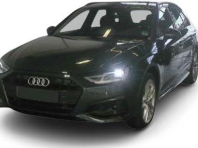 gebraucht Audi A4 A4Avant advanced 40 TDI S tronic