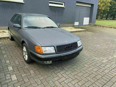 gebraucht Audi 100 2.3 Tüv/Service neu