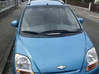 gebraucht Chevrolet Matiz 1.0 SE