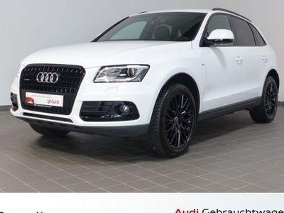 gebraucht Audi Q5 2.0 TDI S-line 6-Gang