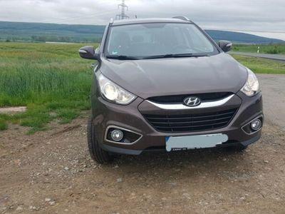 used Hyundai ix35 1.6 2WD 5 Star Edition