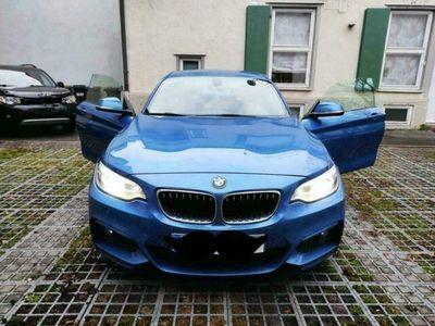 gebraucht BMW 228 i M Sport Coupé als Sportwagen/Coupé in Esslingen