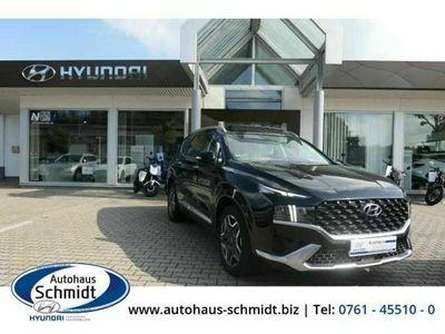 gebraucht Hyundai Santa Fe Signature Plug-In Hybrid 4WD 1.6 T-GDI AT