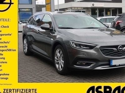 gebraucht Opel Insignia Country Tourer B Exclusive