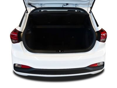 gebraucht Hyundai i20 Facelift 1.2 Benzin Select inkl. Funktions-P