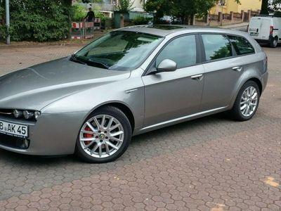gebraucht Alfa Romeo 159 Sportwagon 2.4 JTDM 20V DPF Progression