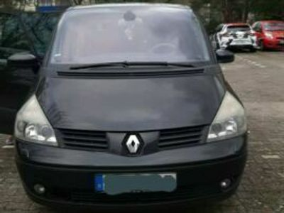 gebraucht Renault Grand Espace 3.5 Initiale