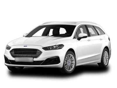 gebraucht Ford Mondeo Turnier 2.0 Hybrid Titanium #AKTION #NAVI