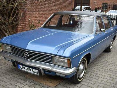 gebraucht Opel Admiral 2,8