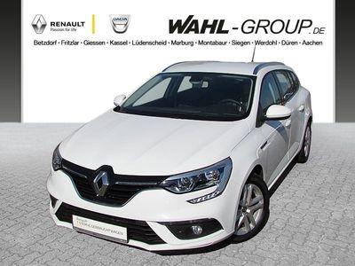gebraucht Renault Mégane GrandTour BUSINESS TCe 140 GPF (NAVI/MODUL/PDC-V+H)
