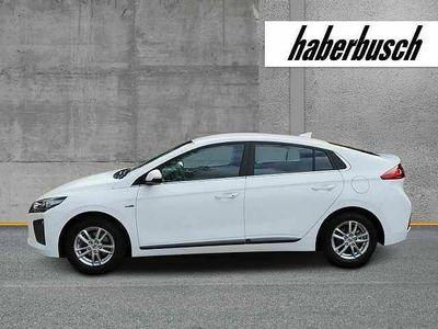gebraucht Hyundai Ioniq Style Hybrid als Limousine in Rheinfelden