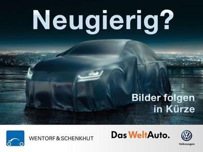 gebraucht VW Transporter T5 2.0 TDI Pritsche DoKa LR AHK Klima Zusatzhzg.