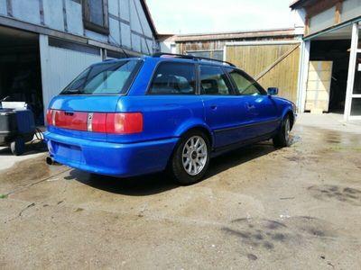 used Audi 80 Avant quattro