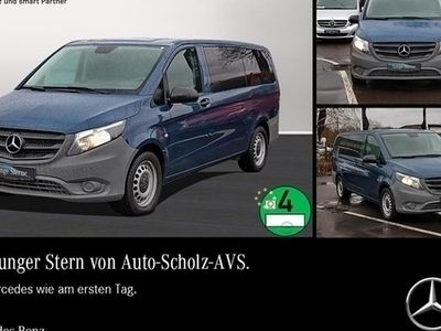 käytetty Mercedes Vito 119CDI Tourer PRO 9Sitze Tempomat Klima EU6